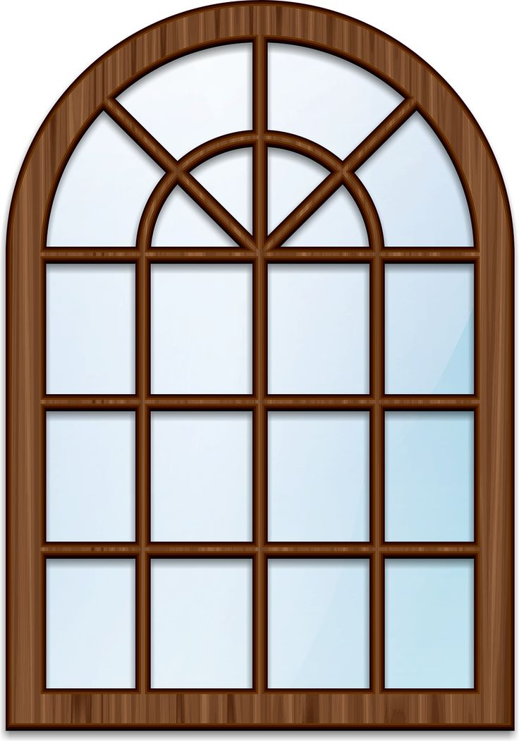 Window Black And White Clipart - Clipart Suggest |Window Pane Clipart