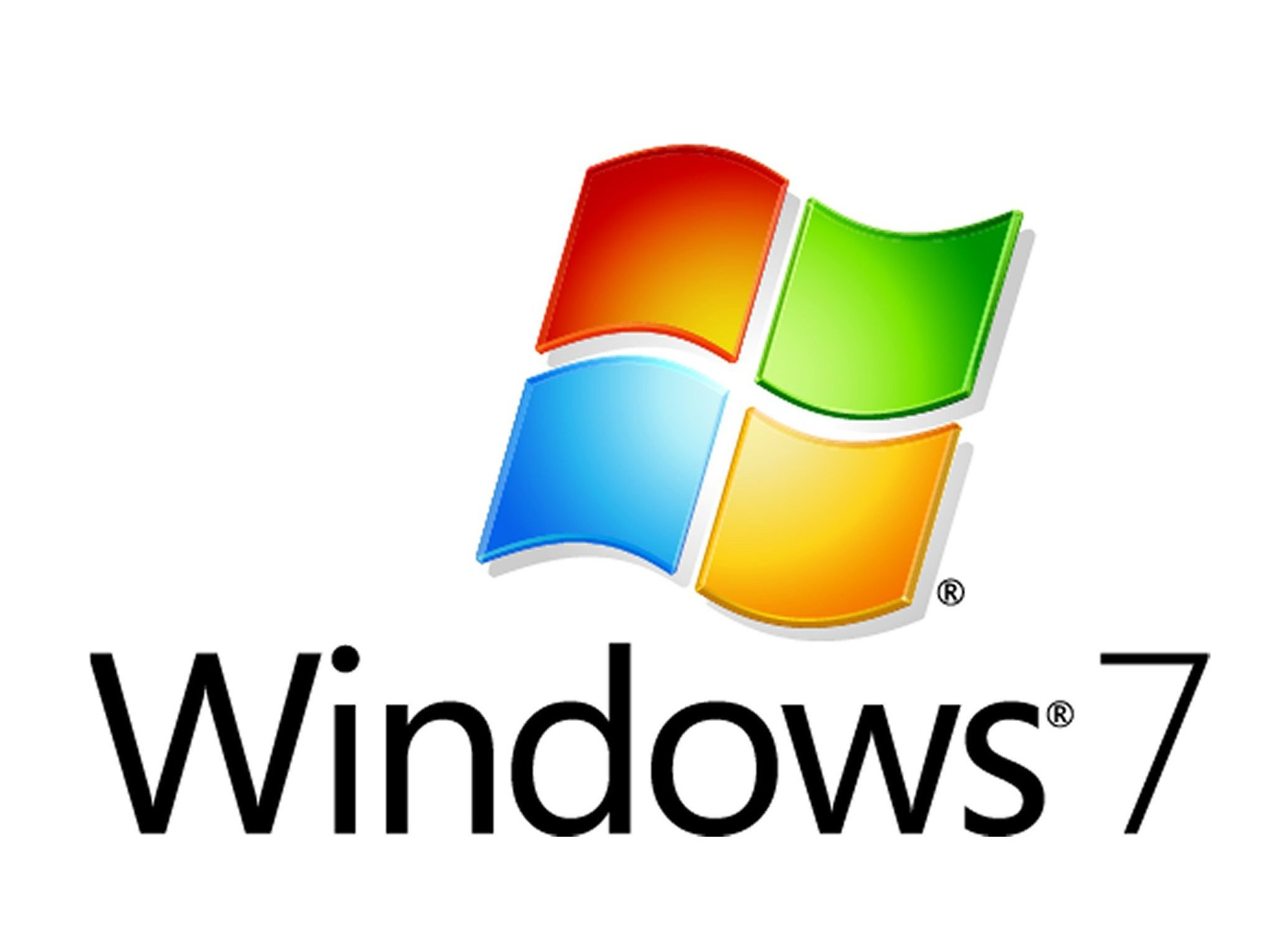 Windows 7 Cliparts