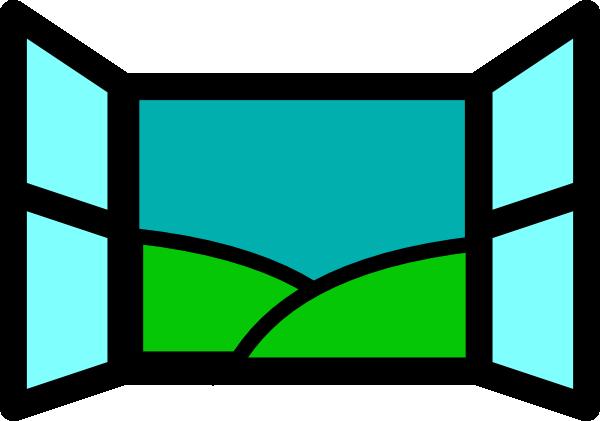 600x421 Window Clipart Classroom Window