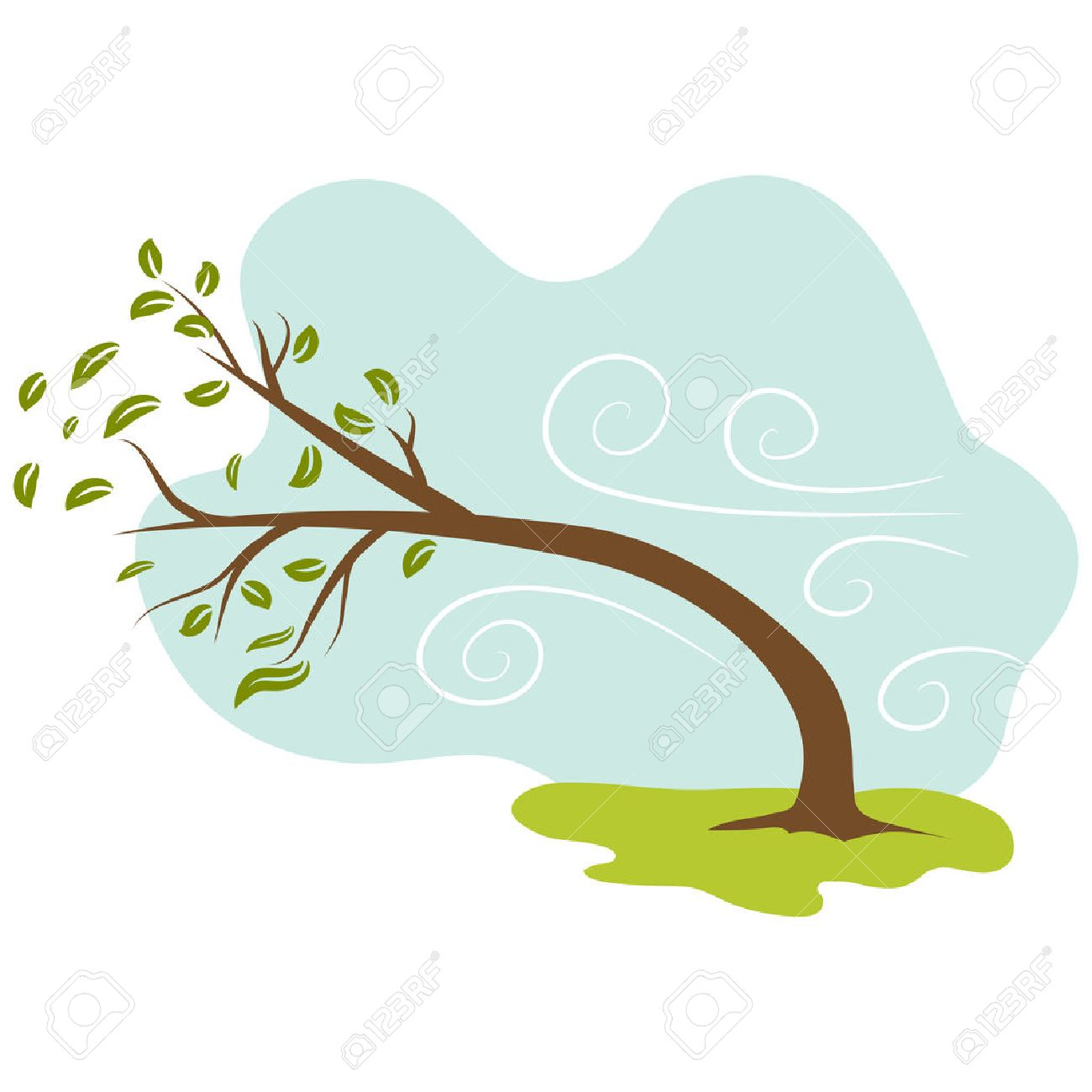 1300x1300 8,486 Windy Weather Cliparts, Stock Vector And Royalty Free Windy