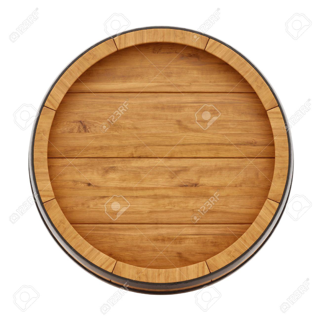 Wine Barrel Pictures