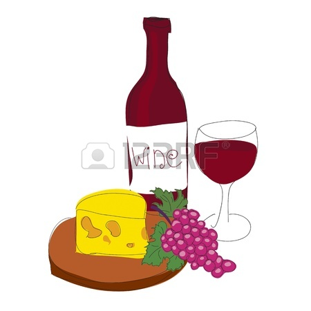 Wine Bottle Clipart Free