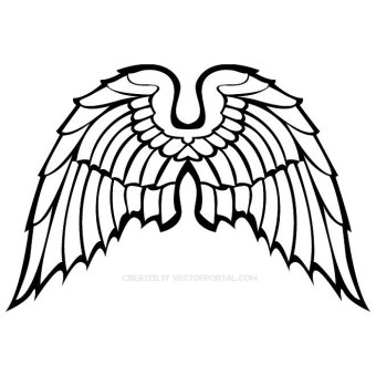 Wings Clipart