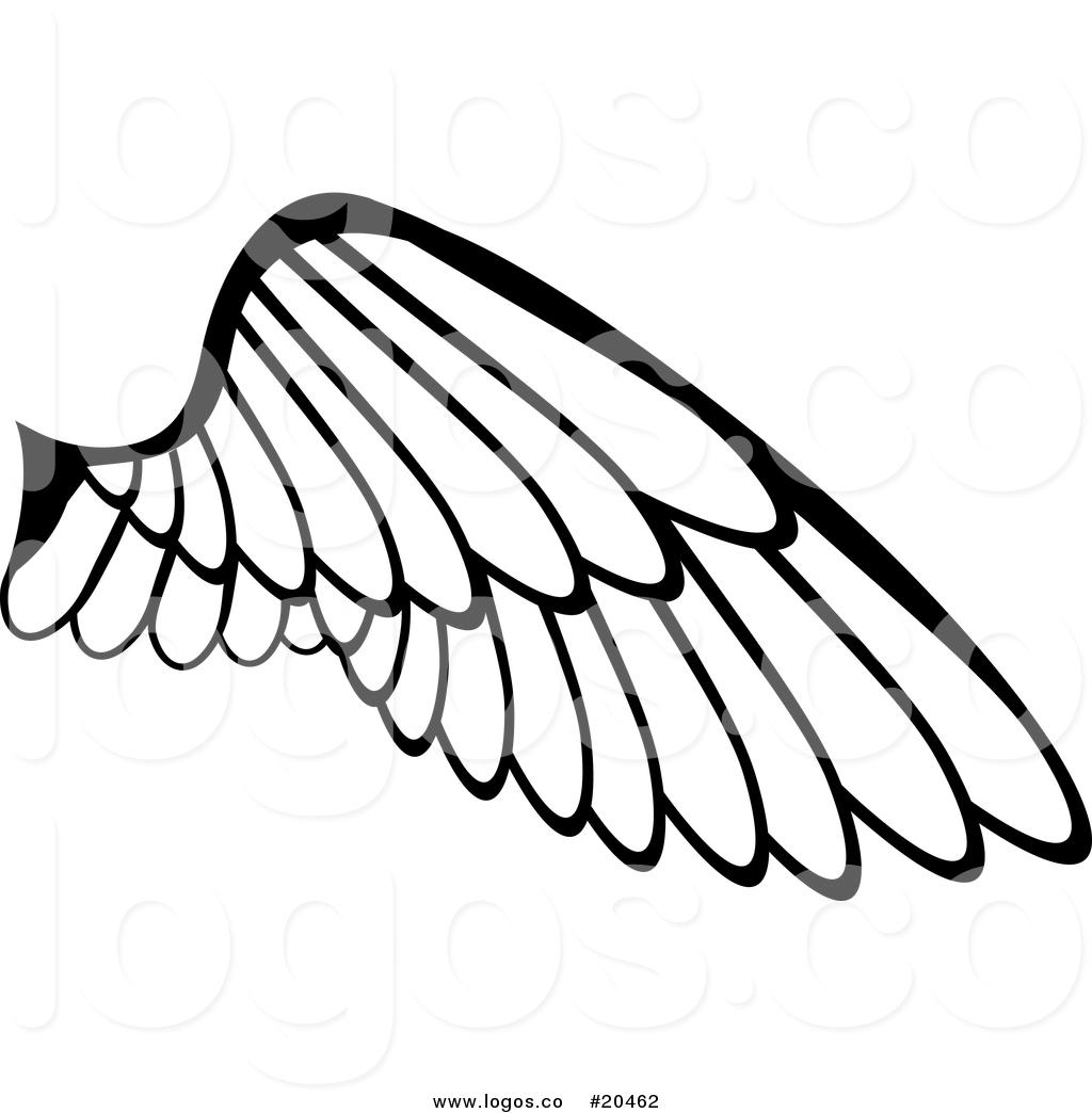 1024x1044 Wings Clipart Bird Wing