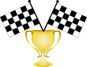 300x232 Trophy Clipart Imageauto Racing Trophy Gold Winner Auto Racing