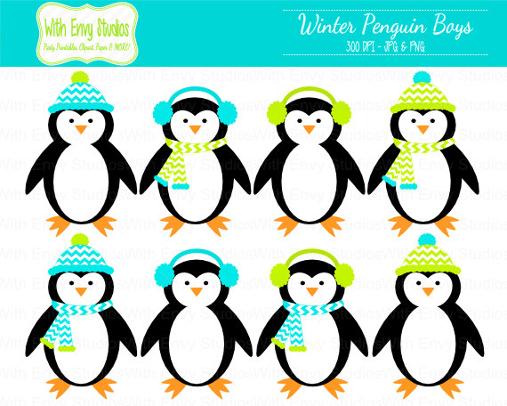 570x456 Cute Penguin Clip Art Displaying (19) Gallery Images For Cute