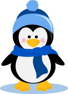 236x327 Winter cartoon clipart kid