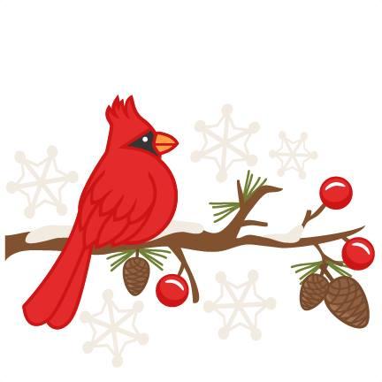 432x432 Cardinals Painting @ North Berwyn Park District, Berwyn [19 January]