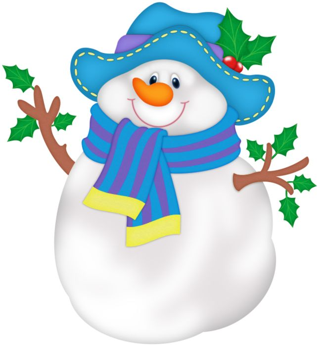 647x699 Winter 0 images about clip art etc christmas