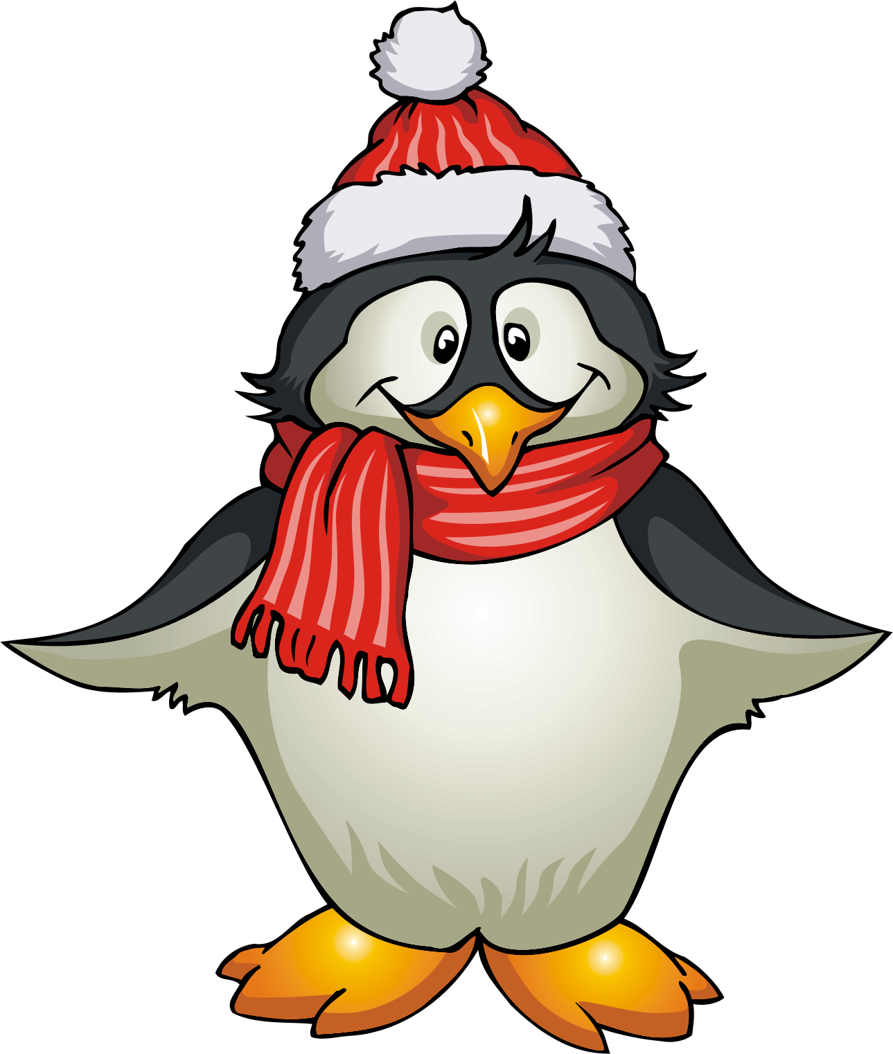 1289x1521 Winter clip art for kids clipart 5