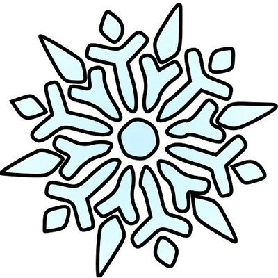 400x400 Winter Clip Art Microsoft Free Clipart Images 2