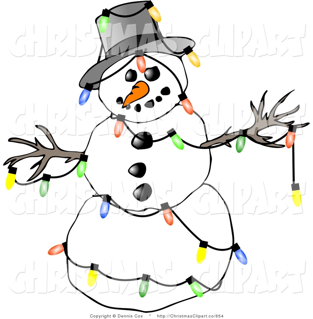 1024x1044 Free winter clipart