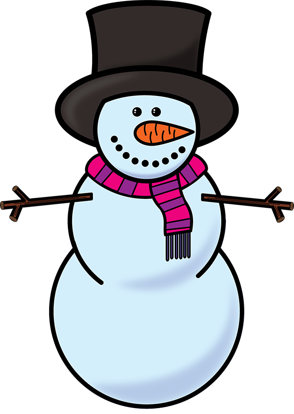 591x833 Winter Clip Art Free Gt Nastaran's Resources