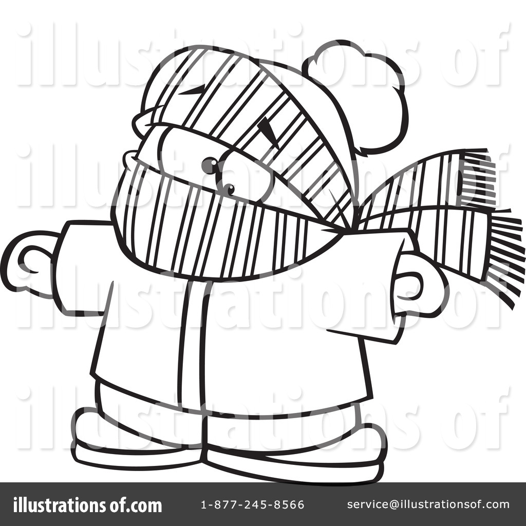 1024x1024 Winter Clipart
