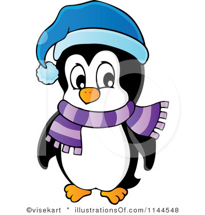 400x420 Graphics For Winter Penguin Clip Art Graphics