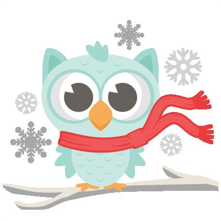 432x432 Graphics For Winter Owl Clip Art Graphics