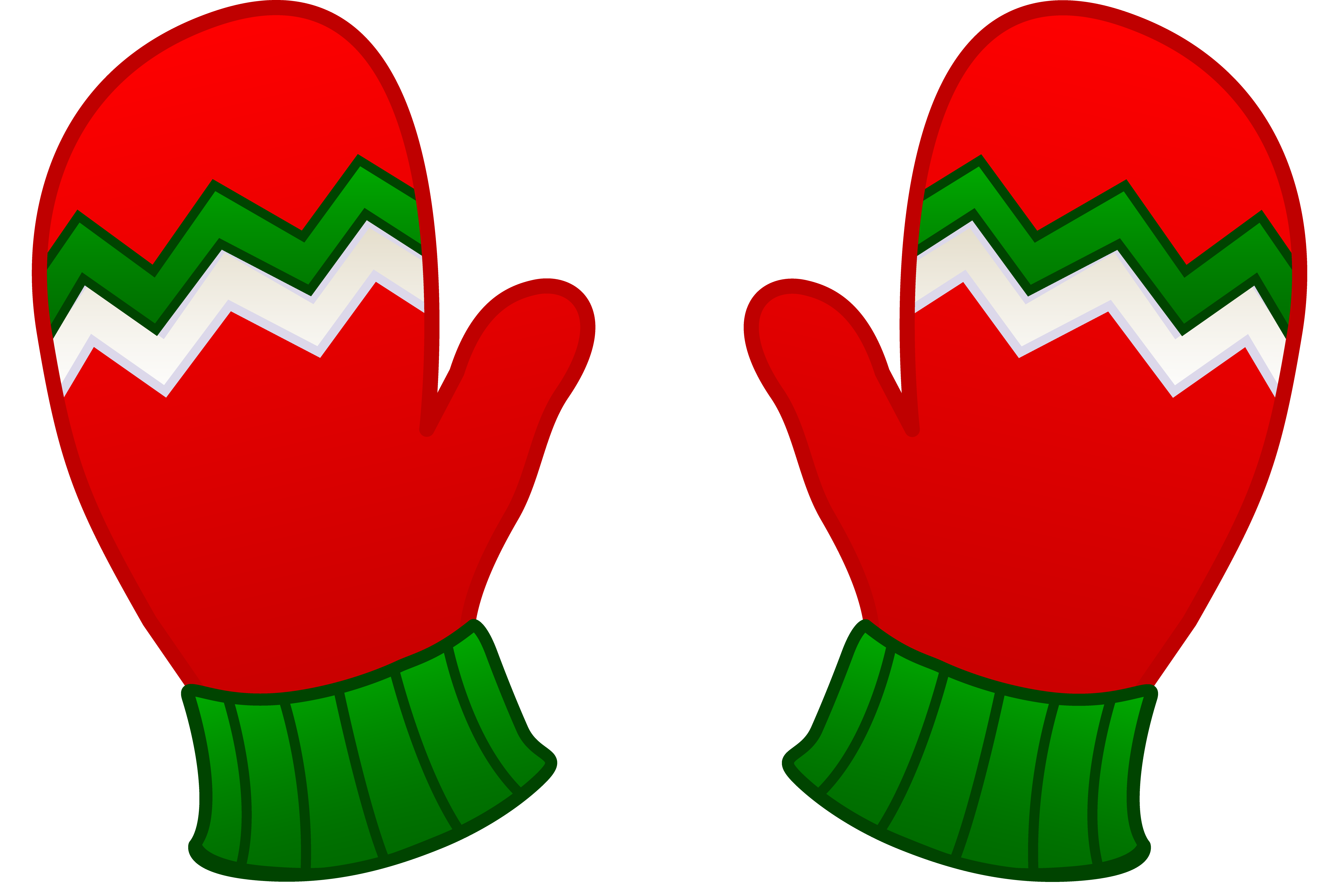 5521x3696 Winter Hat And Gloves Clipart Clipart Panda