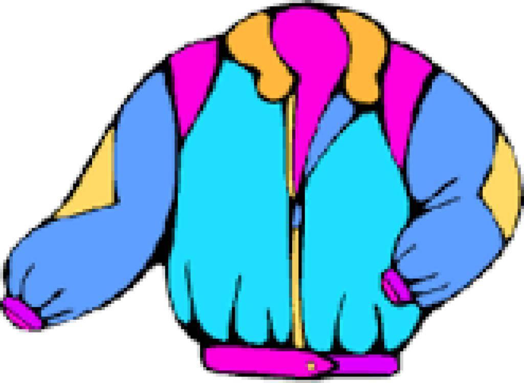1024x750 Coat Clipart Kid Coat