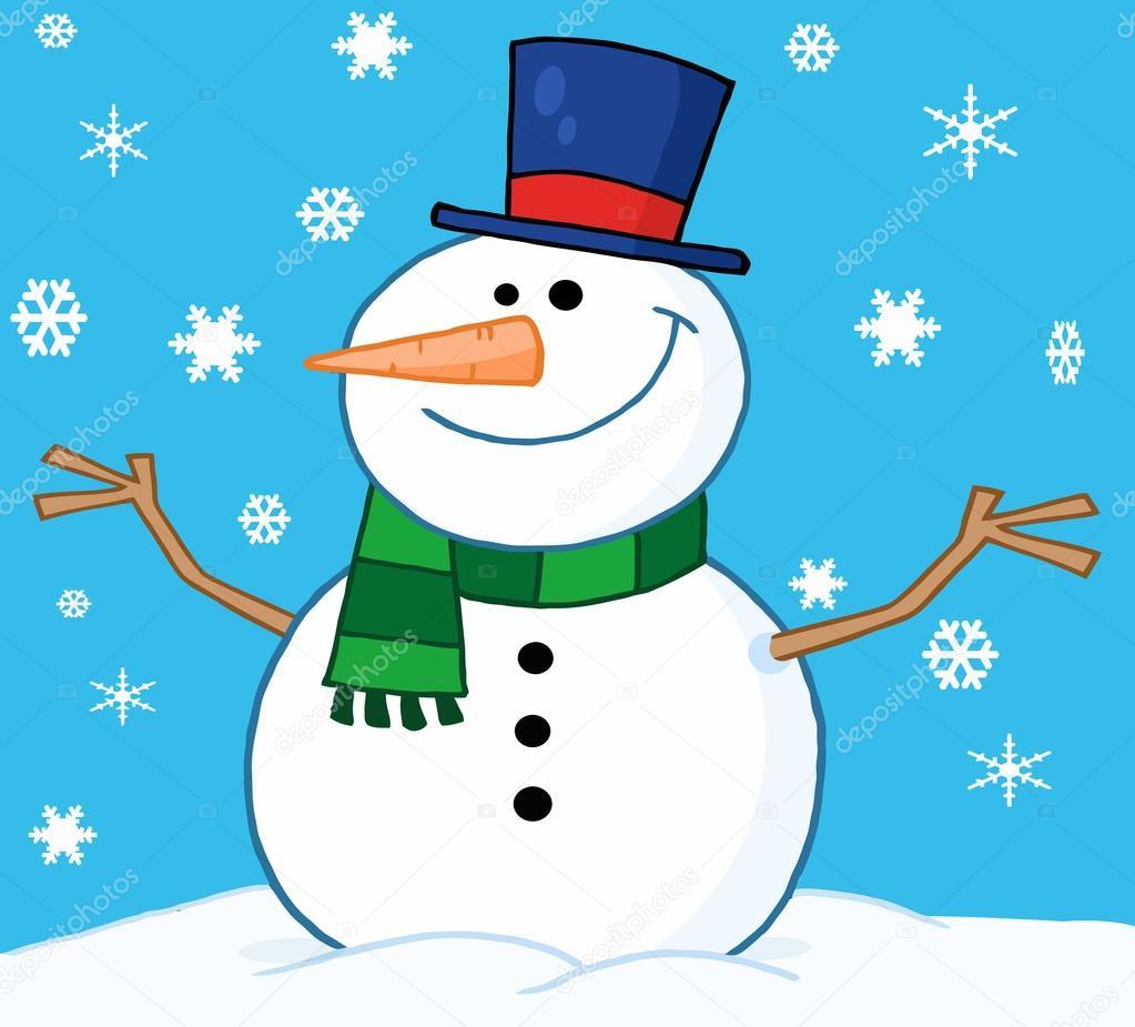 Winter Scene Clipart | Free download best Winter Scene Clipart on ...