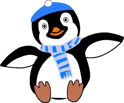 512x428 Free Winter Clip Art Images
