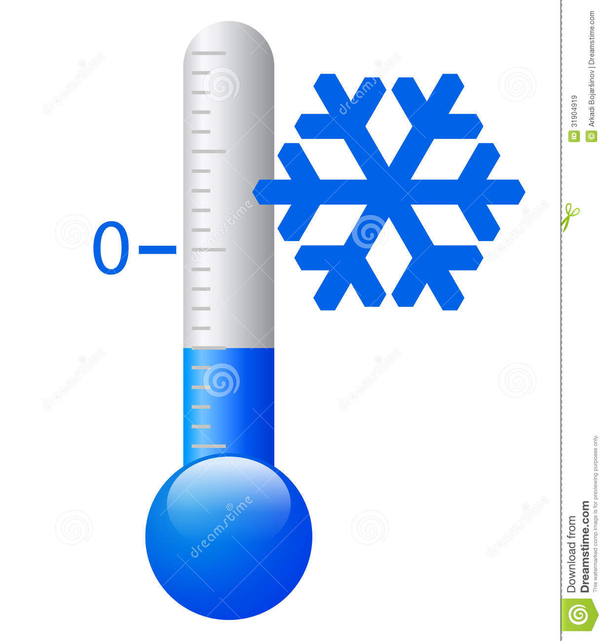 1226x1300 Cold Weather Thermometer Clipart