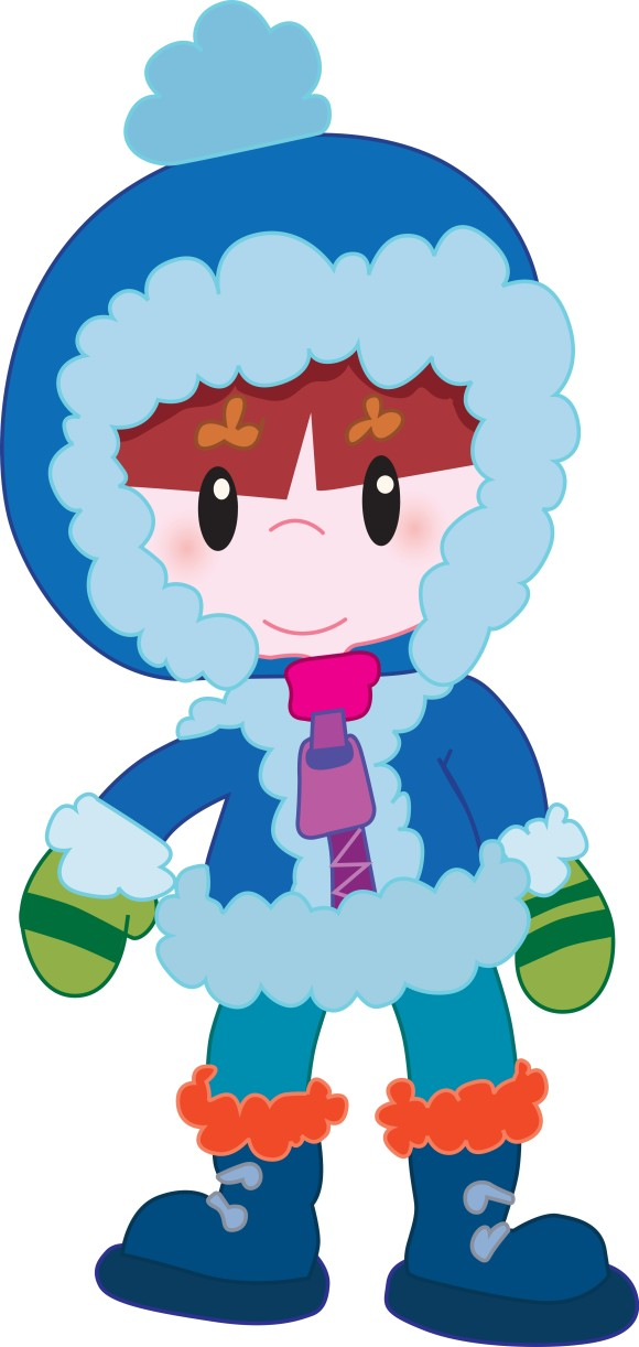 580x1222 Warmth Clipart Winter Weather