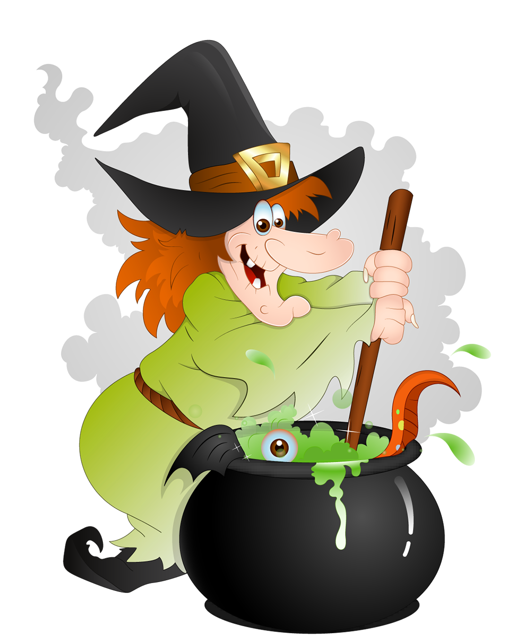 1045x1300 Free Witches Broom Clipart Public Domain Halloween Clip Art Image