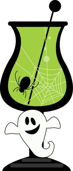 236x549 Halloween Cauldron Clip Art Clip Art