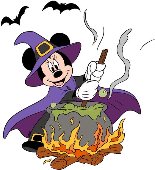 521x572 Disney Halloween Clip Art Disney Clip Art Galore