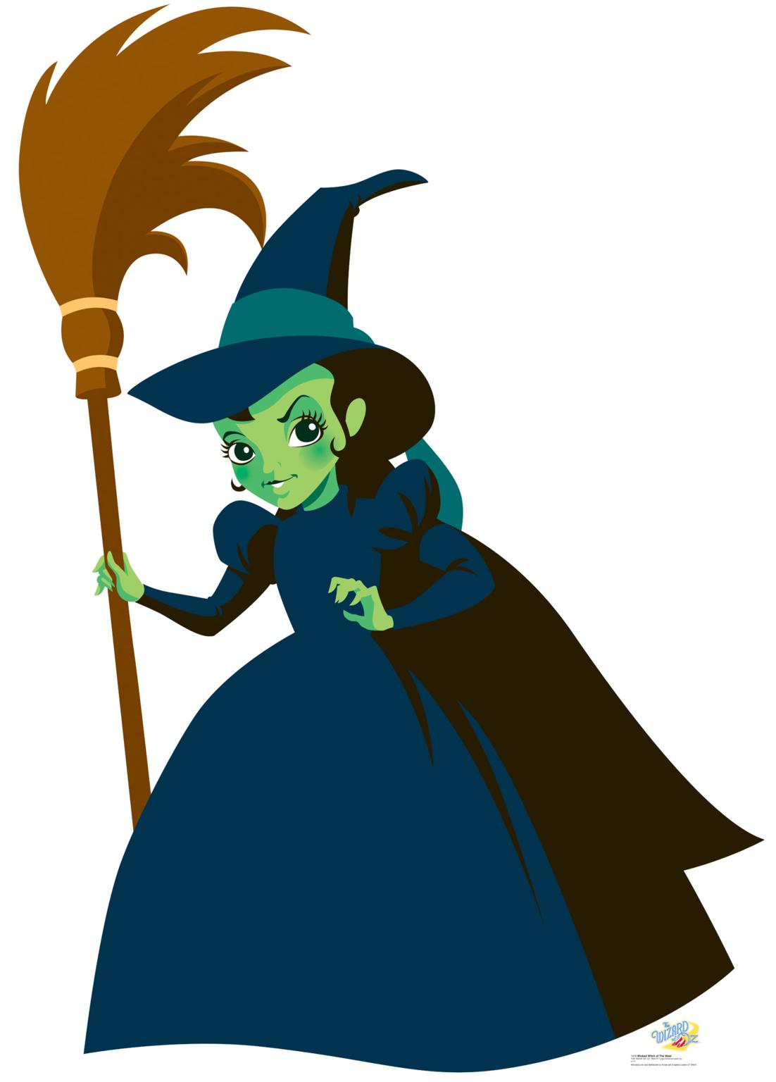 1102x1536 Witch Hat Clipart Oz Witch