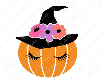 340x270 Pumpkin Face Svg Etsy