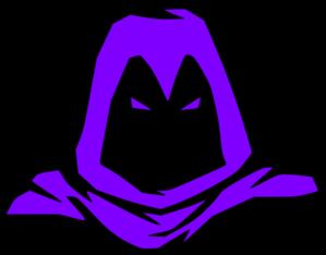299x234 Scary Face Clip Art