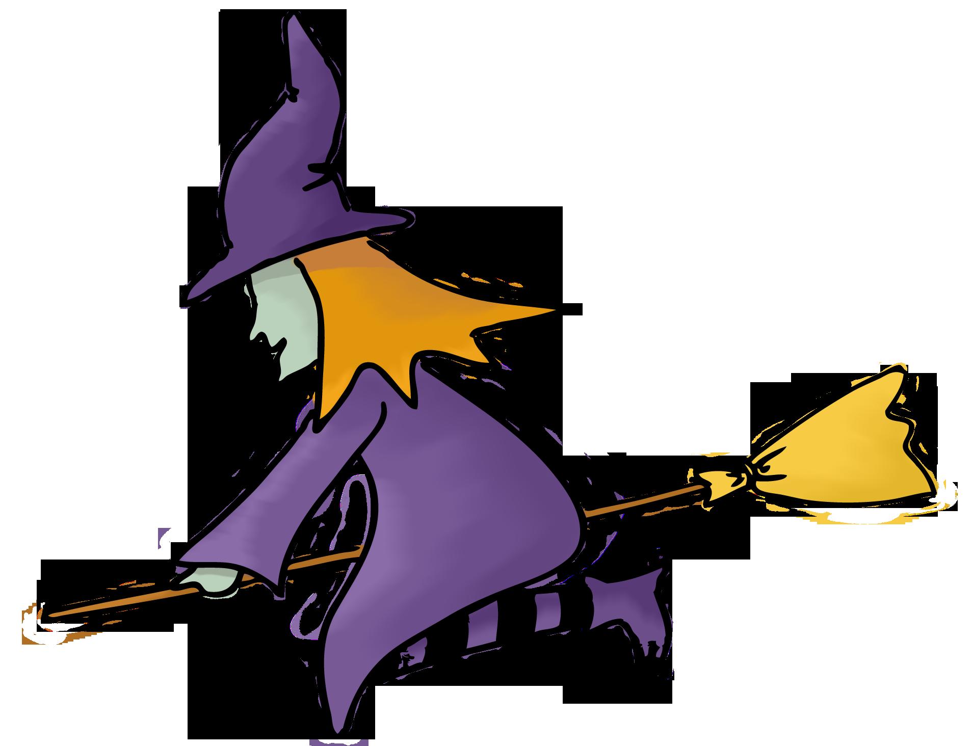 1907x1464 Witch
