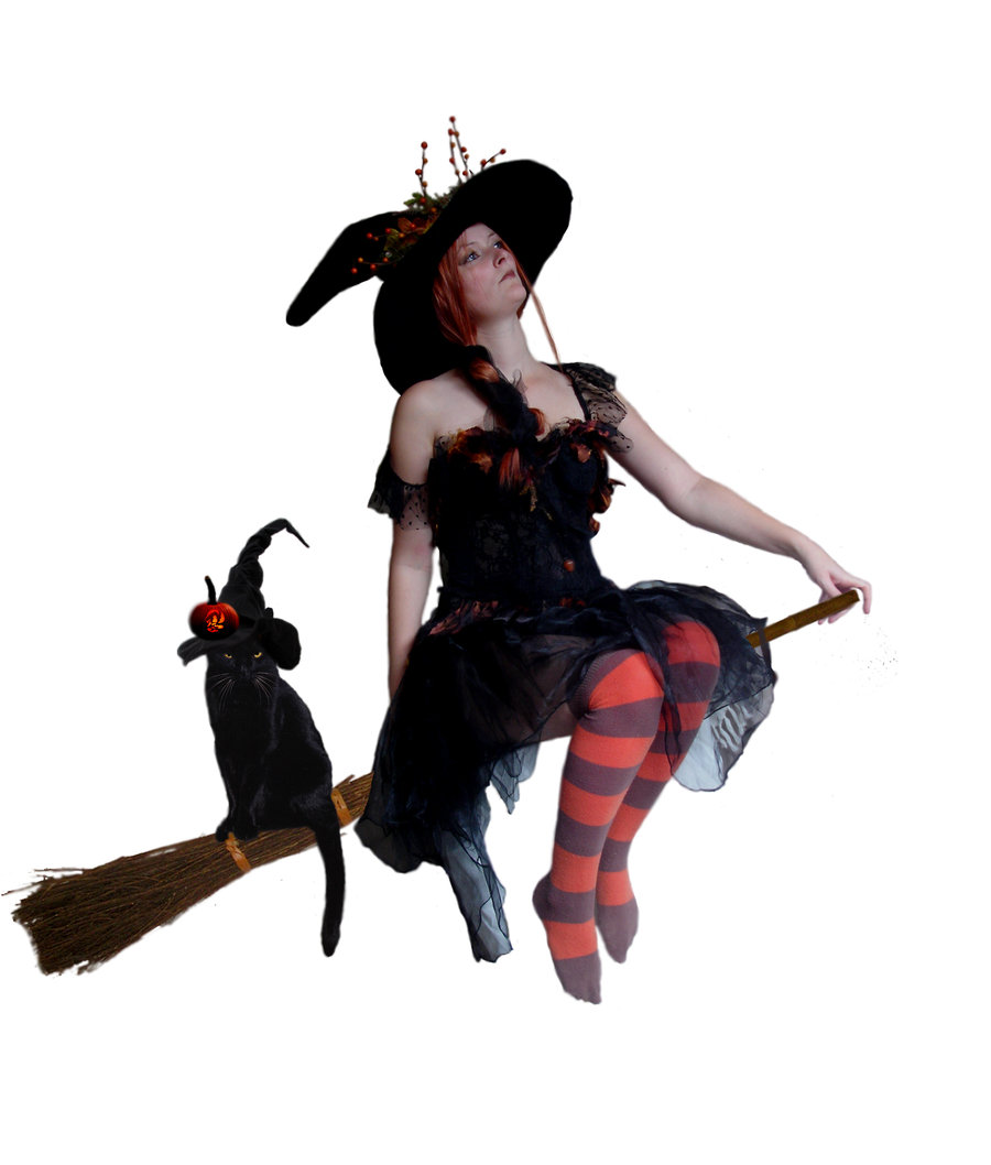 900x1058 Witch Broom By Jazzman1989