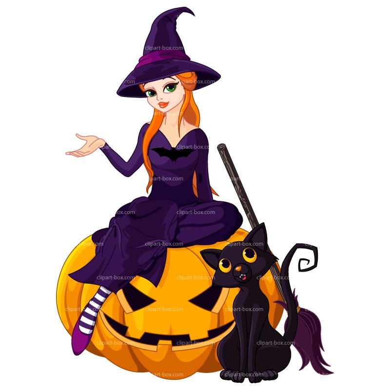 800x800 Witch Clipart Cute Witch