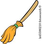 173x179 Whisk Broom Clip Art Illustrations. 120 Whisk Broom Clipart Eps