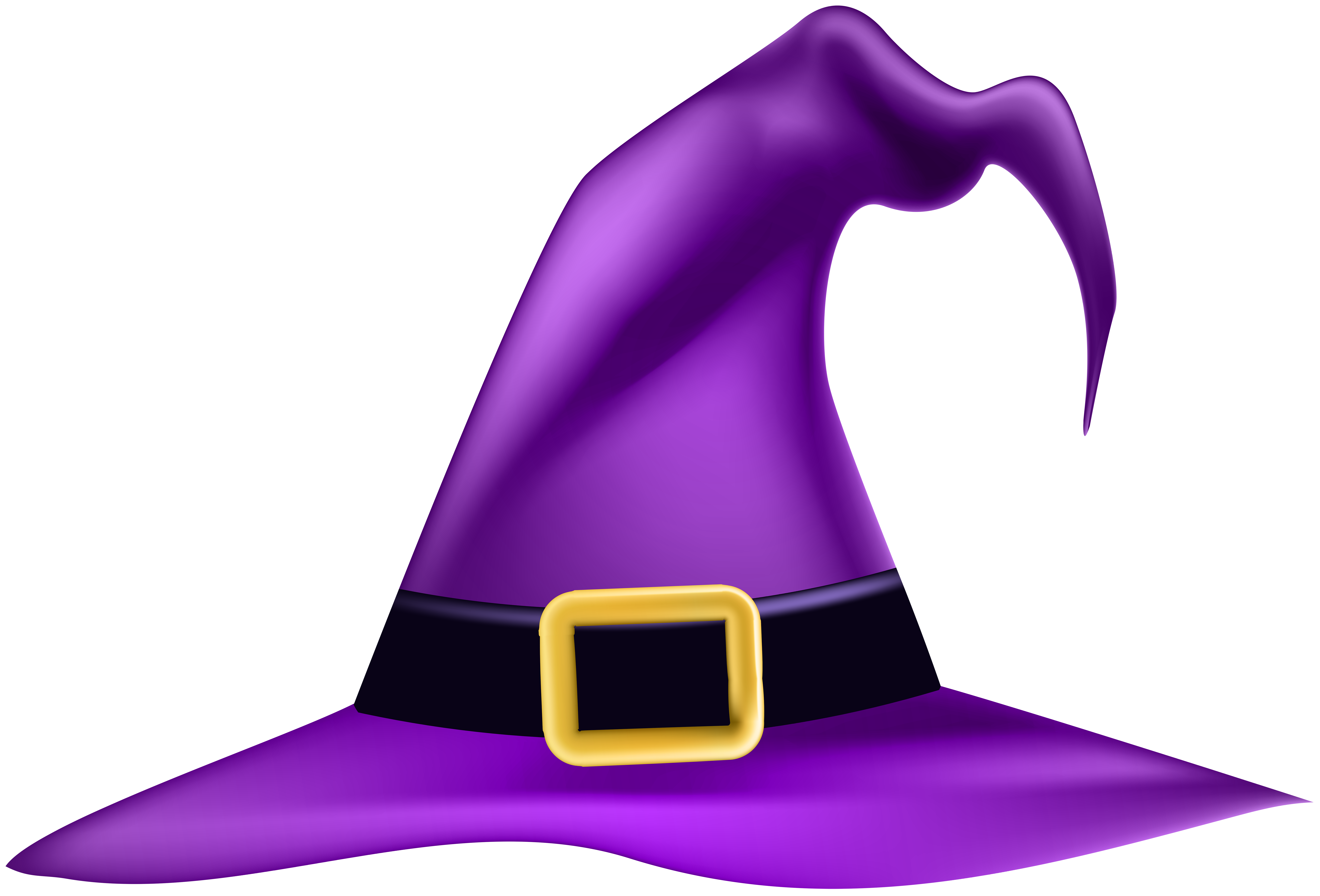 8000x5431 Halloween Witch Hat PNG Clip Art Imageu200b Gallery Yopriceville