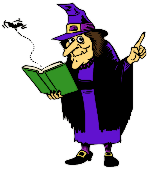 511x574 Witch clip art free clipart images 5
