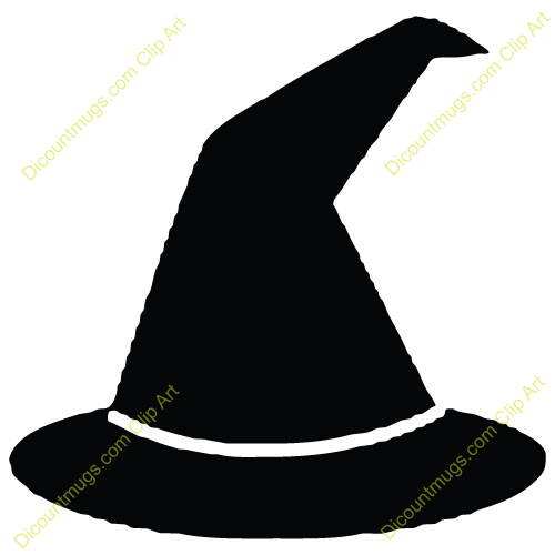 500x500 Witches Hat Clip Art Many Interesting Cliparts