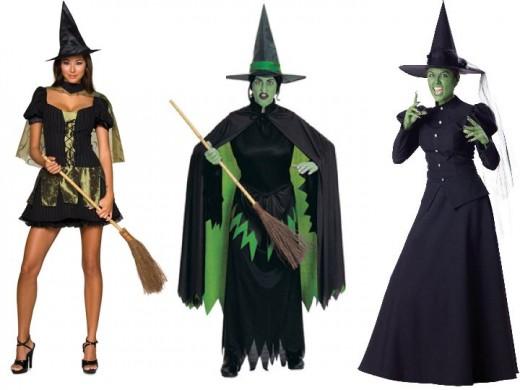 520x390 Men's Vs. Women's Wizard Of Oz Halloween Costumes Holidappy