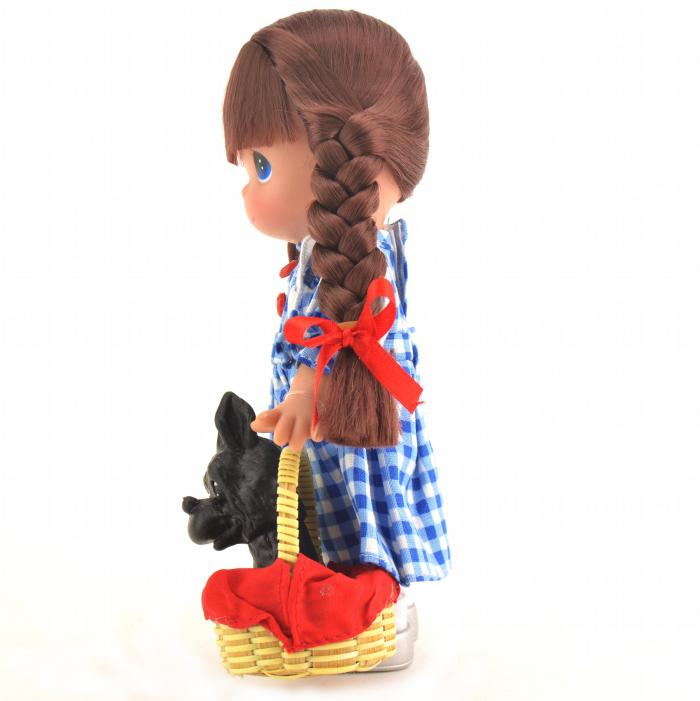 700x701 Precious Moments Dolls The Wizard Of Oz Dolls, Collectible Dolls