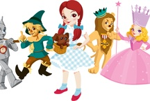 216x146 Wizard Of Oz Clipart Of Characters Clipart Panda