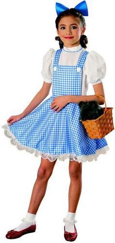 237x500 Wizard Of Oz Storybook Kids Fancy Dress Characters Book Week