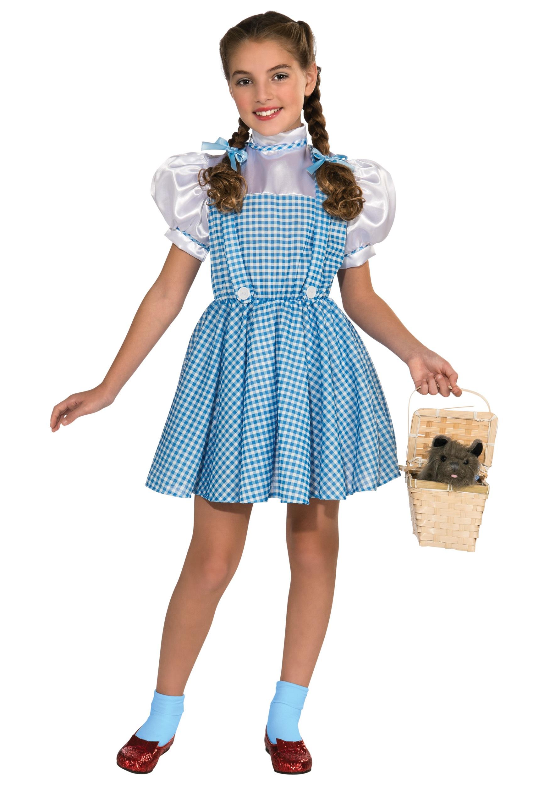 1750x2500 Dorothy Child Costume