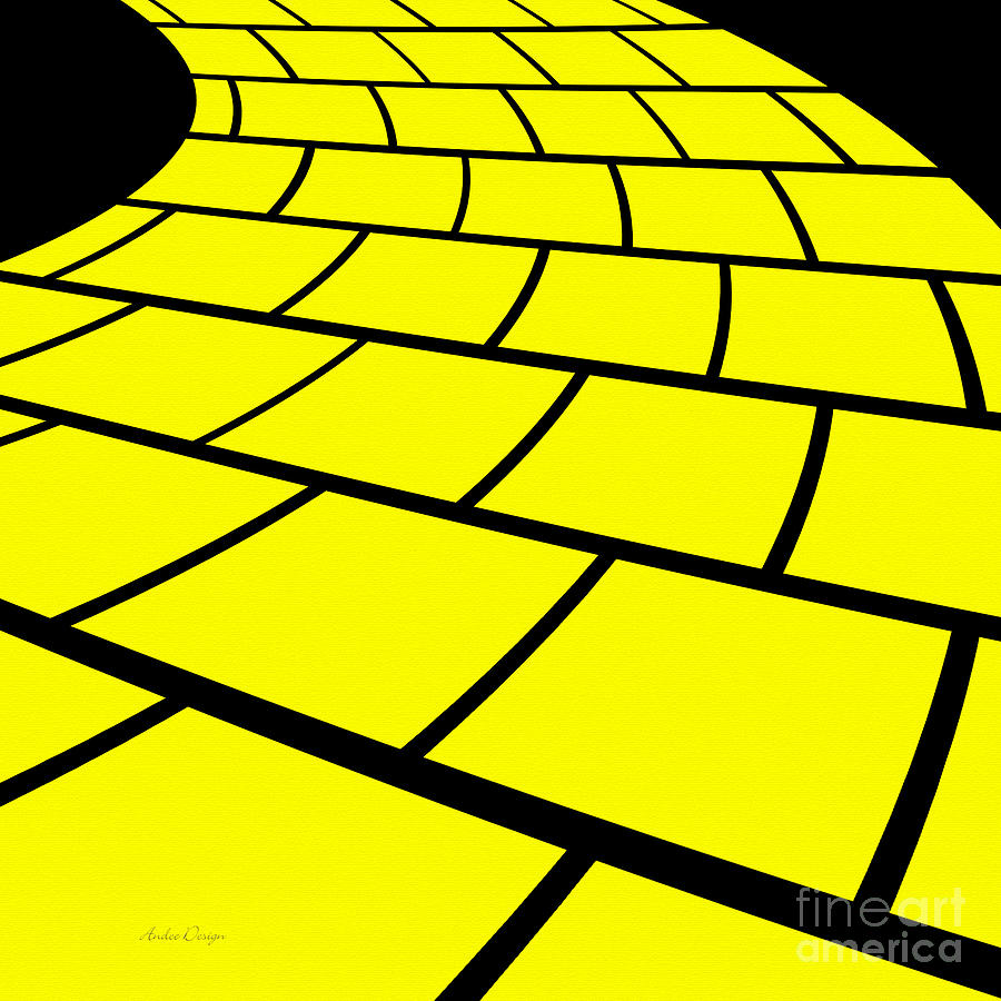 900x900 Images Of Yellow Brick Road Clipart