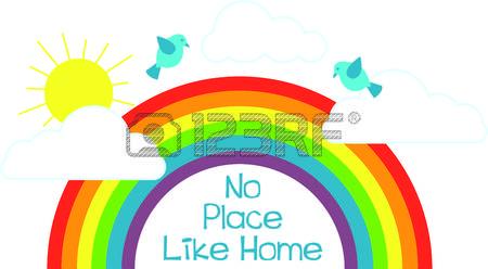 450x248 Rainbow Clipart Wizard Oz