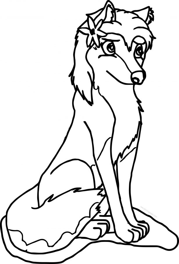 Wolf Coloring Pages | Free download best Wolf Coloring Pages ...