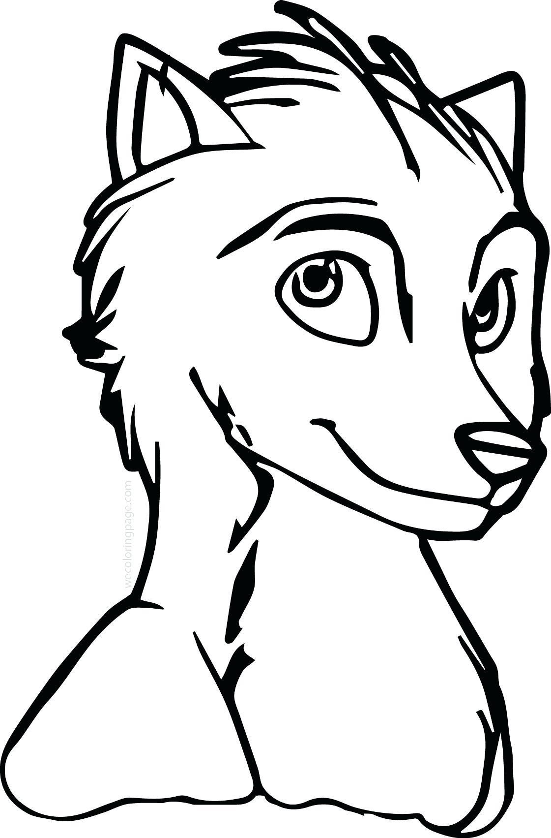 1121x1703 Images Wolf Coloring Pages Withdditional 131 Outstanding