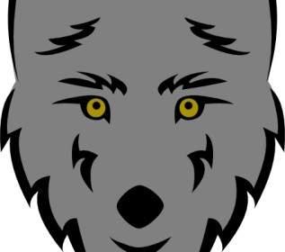 317x280 Wolf Head Silhouette Clip Art Vector Clip Art Free Vector Free