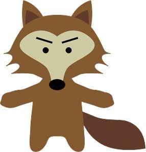 Wolves Clipart